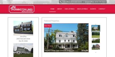 Pennington Lines Real Estate