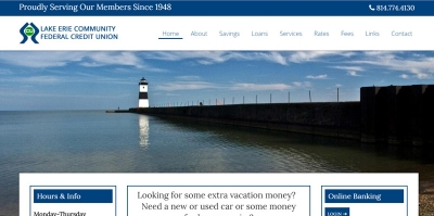 Lake Erie Community Federal Credit Union