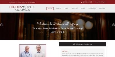 HiddenWorth Group LLC