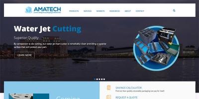 Amatech Inc