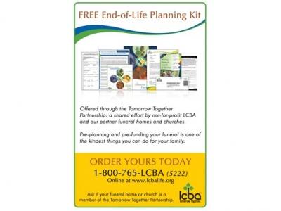 Free Planning Kit